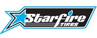 STARFIRE tires